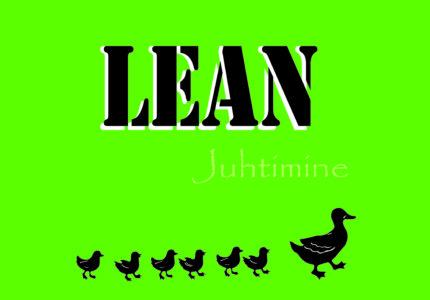 Lean-tootmine
