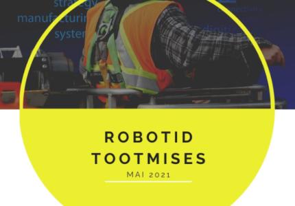 robotid tootmises